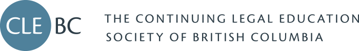 Continuing Legal Education Society of British Columbia